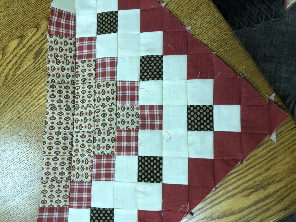 Long Arm Quilting Lessons